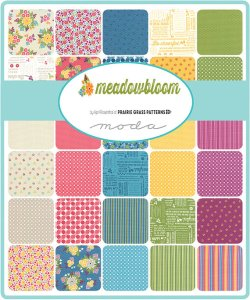 Meadowbloom Sampler