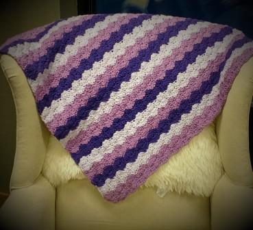 Shell Blanket (1)