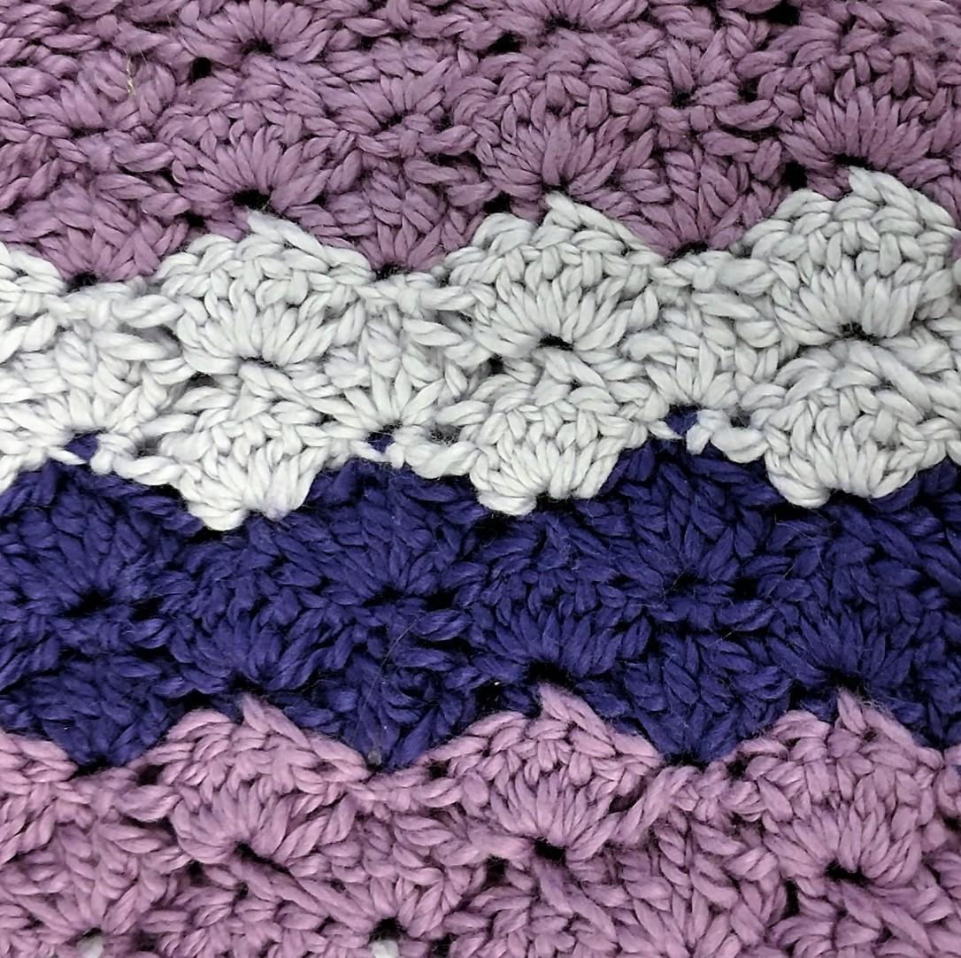 Shell Blanket (2)