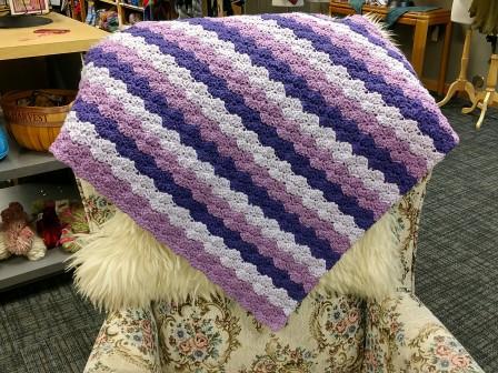 Shell Blanket (3)