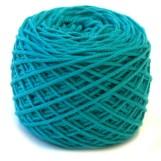 10 Deep Turquoise